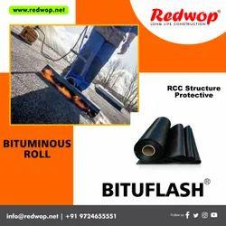 Bituflash BITUMINIOUS ROLL