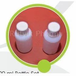 50, 90 ml Bottle Set