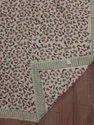 Cotton Hand Block Printed Baby Jaipuri Quilt