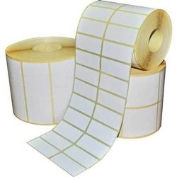 Paper Roll Form Stickers