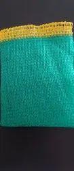 HDPE Plastic Green Shade Net 75% (3x50 Mtr)
