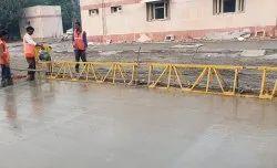 5000 Trimix Concrete Flooring Service, in Pan India, 5