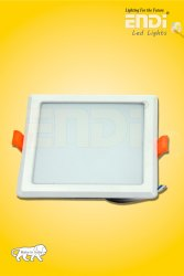 8W LED Plastic Panel Light