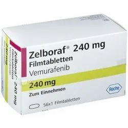 Zelboraf Vemurafenib 240 mg