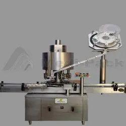 Automatic Multi Head ROPP Cap Sealing Machines