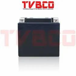 Capacity: 48 Wh 4Ah TVBCO Bike Battery
