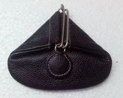 Leatherette Coin Holder