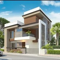 Independent House Construction Service