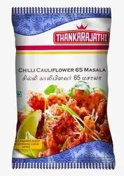 Thankarajathi Spicy Chilli Cauliflower Masala Powder, Packaging Type: Packet, Packaging Size: 50gm, 100gm & 1 kg