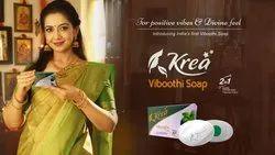 Krea 2 In 1 Viboothi Soap