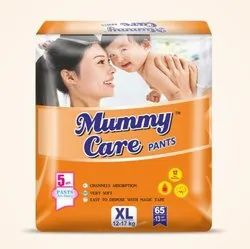 Baby Diaper Extra Large(XL) Size