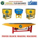 Interlocking Tiles Machinery