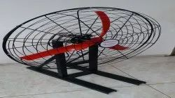 Air Circulating Poultry Fan