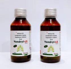 Vondryl - LS