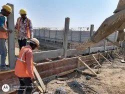 Compound Wall Manufacturer In Rewari
