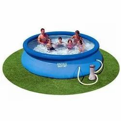 Intex 12FT Easy Set Pool With Water Filter