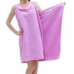 Magic Bath Towel