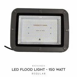 150w Flood Light Back Choke