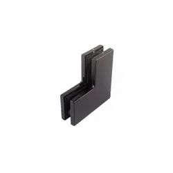 PVD Coated Glass Patch fitting