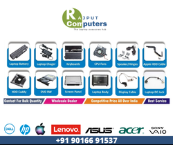 Laptop Spares And Accessories