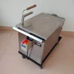 Klarol Frying Oil Cleaning Machine