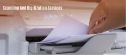 Based On The Scope Document Scanning And Digitization Services, India