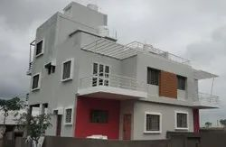 Modular Residential, Commercial And Industrial Building Construction Service In Pan India