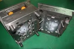 2 Plate Plastic Injection Mold