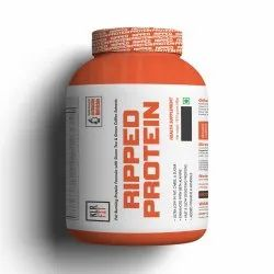 Powder Klr.Fit Ripped Protein, 4.4 Lbs