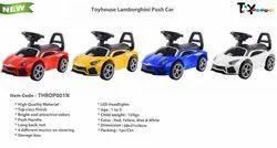 Push Car, Toy Car