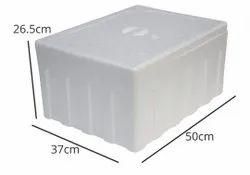 Thermocol Ice Box 35 ltr