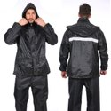 SS & WW Make Faster Fashion BCS Rain Suit