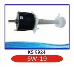 Cooler Motor  SW 19 KS 9924