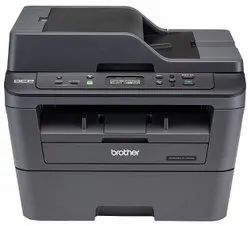Colored DCP L2541DW Brother Multifunction Printer