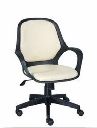 Executive Medium Back Chair - Queen Cush