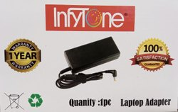 COMPATIBLE LAPTOP ADAPTER FOR LENOVO 20V 2.25A