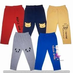 Printed Casual Wear TotzTouch Kids Baby Cotton Pajamas Set