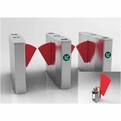 RFID Gate Barriers