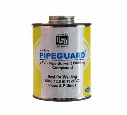 1 L PipeGuard CPVC Pipe Solvent Welding Compound