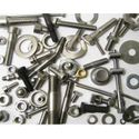 Stainless Steel 18-8 Fasteners