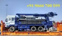 For Borewell DTHR Drilling Rig