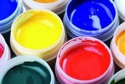 Metalized Poly Printing Ink
