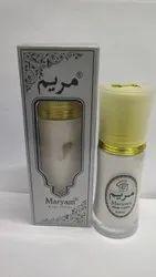 White Herbal Maryam Body Lotion, Size: 40ml, Packaging Size: Bottle