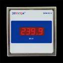 Gem-dc Series Basic Function Meter