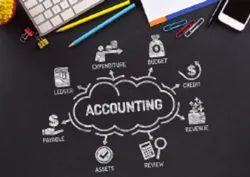 Online Accounting And Bookkeeping Services