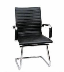 Work Station Chairs - Sleek Visitor
