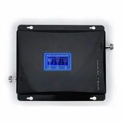 Triband 2G 3G 4G LTE Mobile Network Antenna Kit For Home, Office, Basement, Hotel