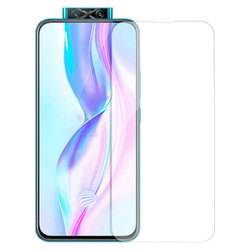 VAKU Vivo V17 Pro Tempered Glass 0.33 mm Transparent