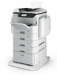 Epson WorkForce Pro WF-C878R Multifunction A3+ Color Printer