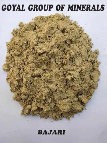 Industrial Construction Sand
